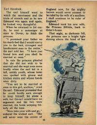 May 1971 English Chandamama magazine page 48