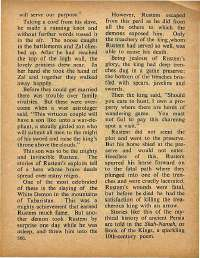 May 1971 English Chandamama magazine page 65