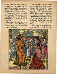 May 1971 English Chandamama magazine page 53