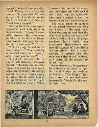 May 1971 English Chandamama magazine page 22