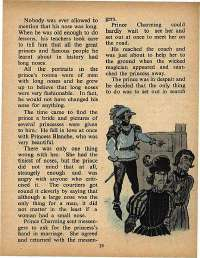 May 1971 English Chandamama magazine page 25
