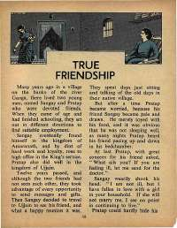 May 1971 English Chandamama magazine page 18