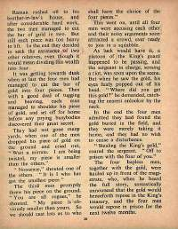 July 1971 English Chandamama magazine page 28