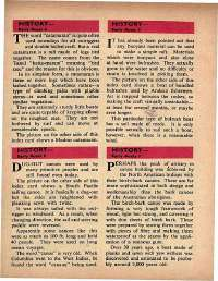 July 1971 English Chandamama magazine page 36