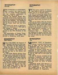 September 1971 English Chandamama magazine page 36