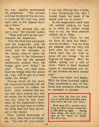 September 1971 English Chandamama magazine page 54