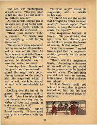 September 1971 English Chandamama magazine page 50