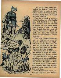 September 1971 English Chandamama magazine page 62