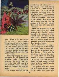 September 1971 English Chandamama magazine page 40