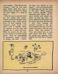 December 1972 English Chandamama magazine page 18
