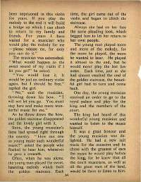 March 1974 English Chandamama magazine page 34