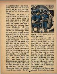 March 1974 English Chandamama magazine page 49