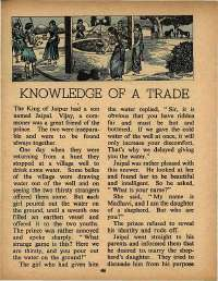 March 1974 English Chandamama magazine page 46