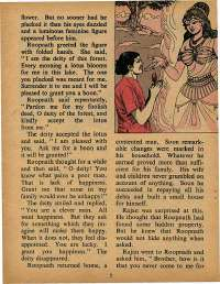 February 1975 English Chandamama magazine page 7