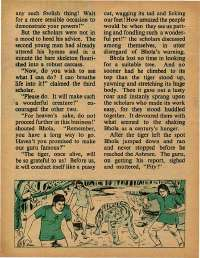 February 1975 English Chandamama magazine page 40
