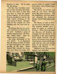 October 1975 English Chandamama magazine page 39
