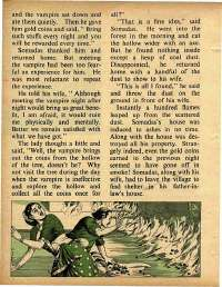 October 1975 English Chandamama magazine page 42