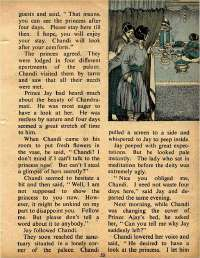 October 1975 English Chandamama magazine page 53