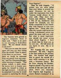 October 1975 English Chandamama magazine page 44