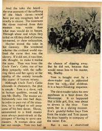 October 1975 English Chandamama magazine page 28