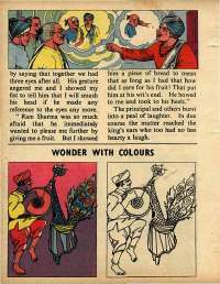 October 1975 English Chandamama magazine page 18
