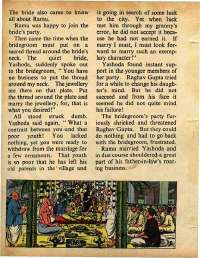 October 1975 English Chandamama magazine page 14