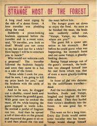 October 1975 English Chandamama magazine page 32