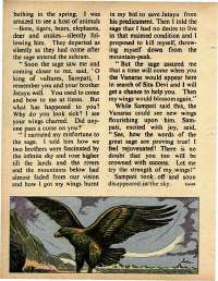 October 1975 English Chandamama magazine page 48