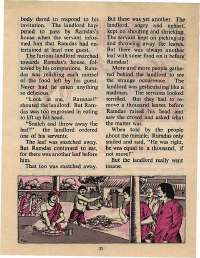 January 1978 English Chandamama magazine page 27