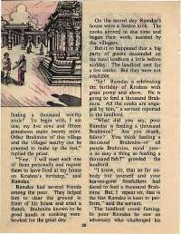 January 1978 English Chandamama magazine page 24