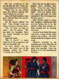 June 1979 English Chandamama magazine page 55