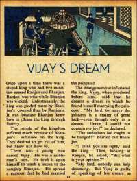 June 1979 English Chandamama magazine page 61