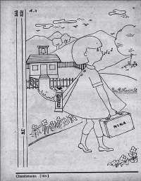 March 1960 Hindi Chandamama magazine page 6