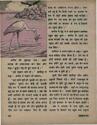 June 1971 Hindi Chandamama magazine page 38