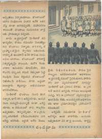 December 1966 Telugu Chandamama magazine page 21