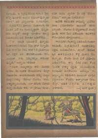 January 1968 Telugu Chandamama magazine page 28