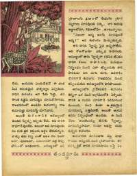 October 1970 Telugu Chandamama magazine page 36