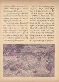 November 1971 Telugu Chandamama magazine page 46