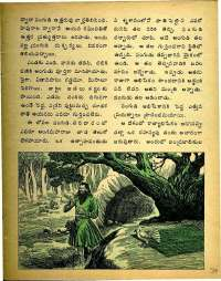 February 1975 Telugu Chandamama magazine page 39
