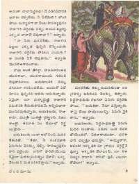September 1976 Telugu Chandamama magazine page 17
