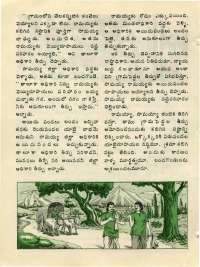 December 1976 Telugu Chandamama magazine page 42