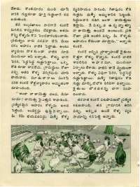 December 1976 Telugu Chandamama magazine page 30